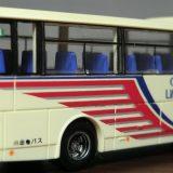 羽田空港乗り入れ車!【小田急バス】F1018号車(PJ-MS86JP) バスコレ