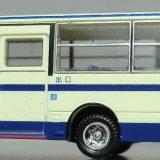 首里城は大丈夫なのか・・? 沖縄バスの7・8番ではエアロミディーが運行中!