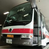 【京浜急行バス】エアロエース初の廃車車両〚K5807〛の車内レビュー