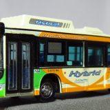 【都営バス】Hybrid装置の仕組みを丸裸にしちゃいます! 「バスコレ」