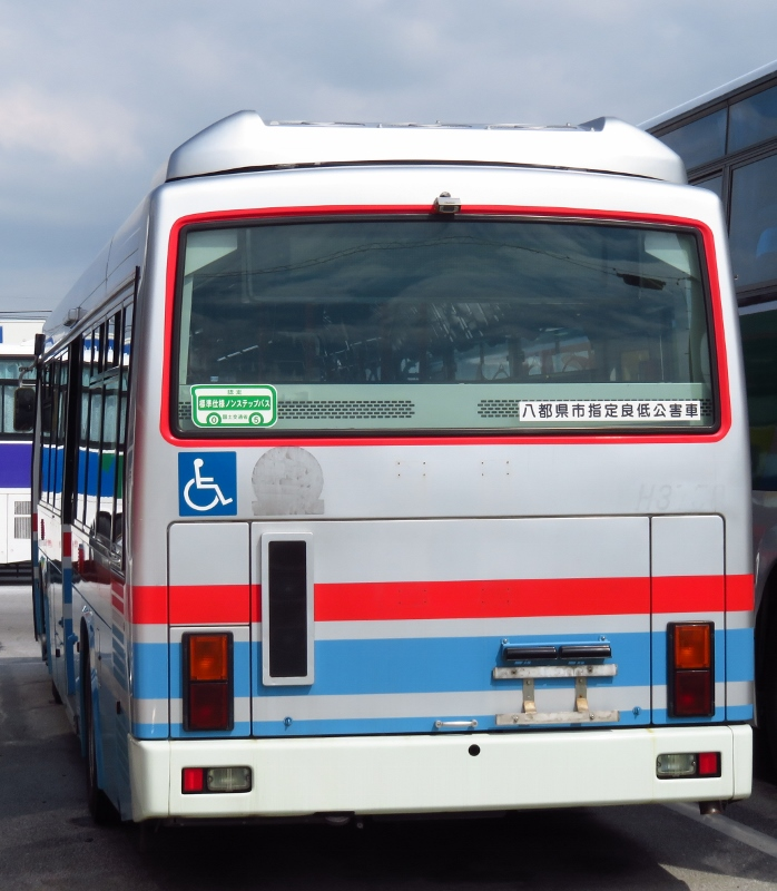 京浜急行バス H3750