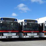 元 東武バスの東陽バス