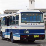 神奈川中央交通 エアロミディ