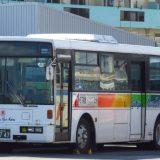 京浜急行バス A8757 747