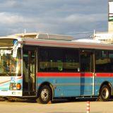 京浜急行バス G1257 三崎営業所 エルガミオ