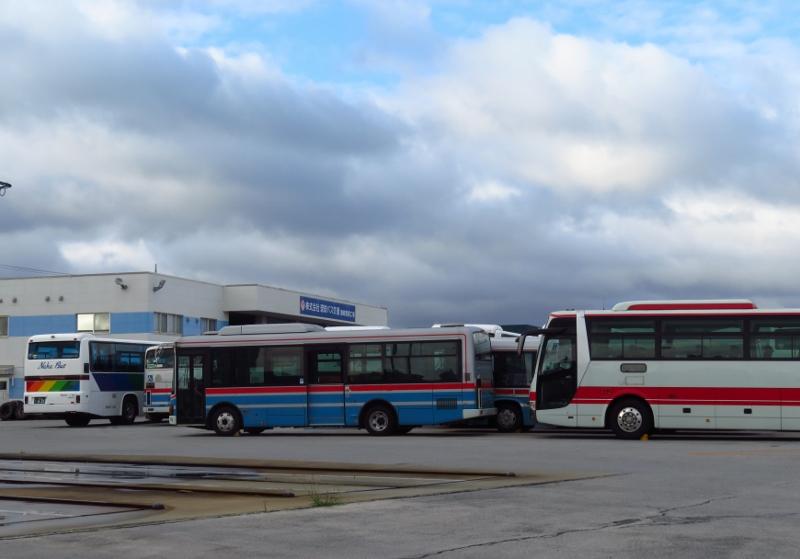 京浜急行バス G1257 A1723 M1712 K5807