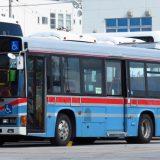 京浜急行バス Y3744 沖縄