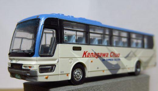 【バスコレ】2021年2月は「東京国際空港(HND)バスセットB」が発売!