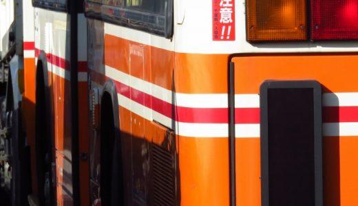 再び沖縄に【東武バス】のいすゞエルガがやって来た!|全国バスコレ