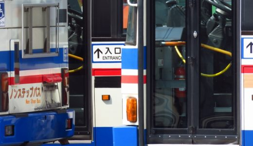 FFシフトが丸みだ!元【臨港バス】のHRを追加紹介|細かなポイントに注目
