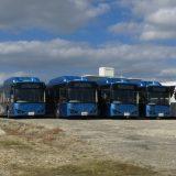 中国に本社を置く【BYD】の電気バスがバスコレ化!|走行システムも・・・