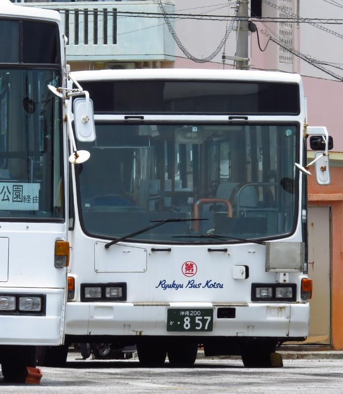NJ1851 沖縄