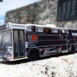 蒸気機関車SL