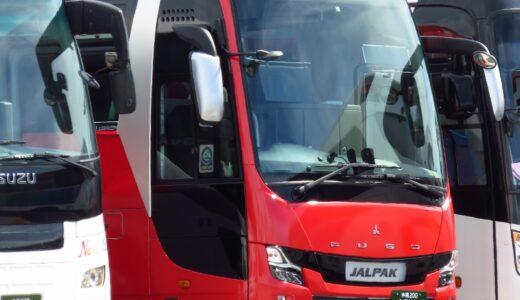 那覇バスが令和顔エース【2TG-MS06GP】を購入!|JALうたばす