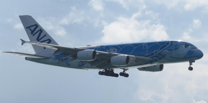 JA381A380