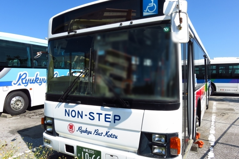 琉球バス1066